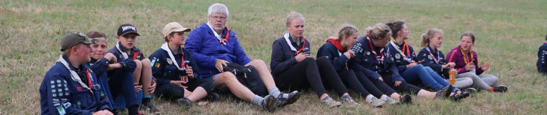 BLÅ Spejder, Vojens Rune Gruppe